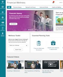 ADP Document Portal - Information for Participants